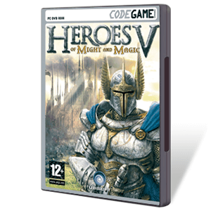 Heroes of Might & Magic V Codegame