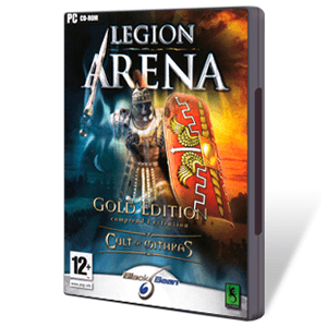 Legion Arena: Cult of Mithras