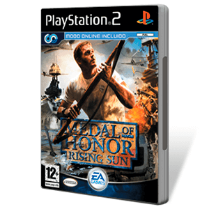 Medal of Honor: Rising Sun Value Games
