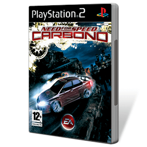 Need for Speed Carbono (Value games)