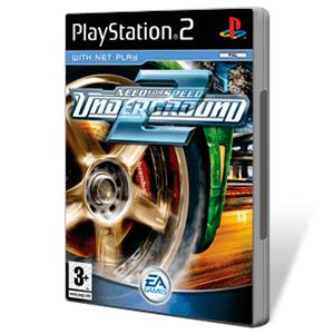 Need for Speed: Underground 2 (Value games)
