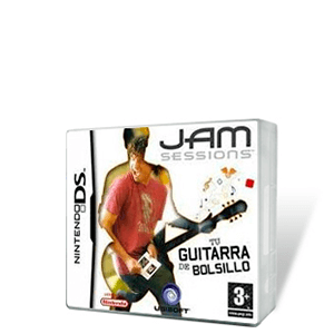 Jam Sessions: Tu guitarra de bolsillo