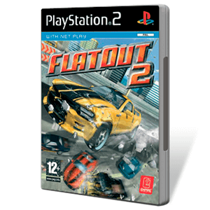 Flat Out 2 (Proein)
