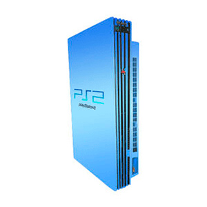 Playstation 2 Aqua (SA)