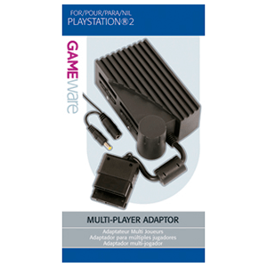 Adaptador para Multiples Jug. GAMEware (MR)