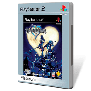 Kingdom Hearts (Platinum)