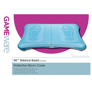 Funda Antideslizante Wii Fit GAMEware