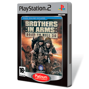 Brothers in Arms: Road to Hill 30 (Platinum)