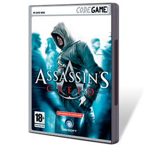 Assassin's Creed Codegame