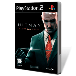 Hitman: Bloodmoney