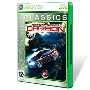 Need for Speed Carbono (Classic)