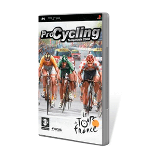 Pro Cycling Manager 07-08