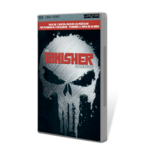 Pack The Punisher 1 + The Puniser 2