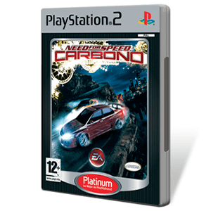 Need for Speed Carbono (Platinum)