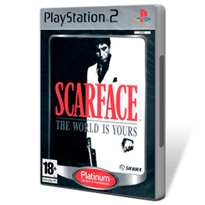 Scarface (Platinum)