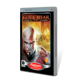 God of War: Chains of Olympus Platinum