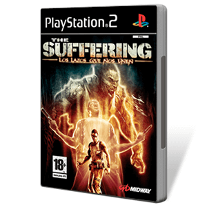 The Suffering 2: Ties that Bind