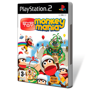 Eye Toy: Monkey Mania