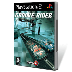 Groove Rider (Play It)