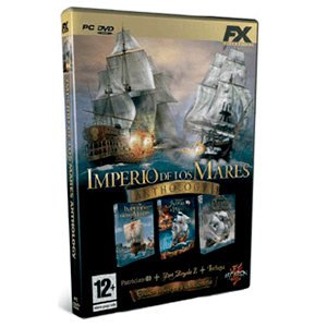 Imperivm de los Mares Anthology