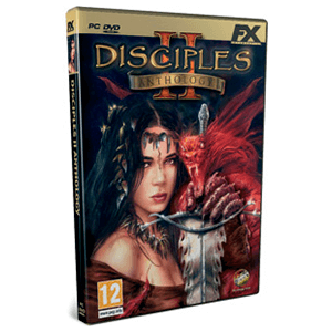 Disciples II Anthology