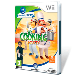Cooking Party