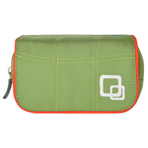 Bolsa Belt Bag Verde NDSL Speedlink