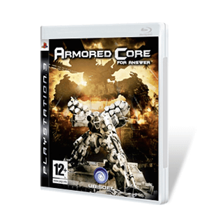 Armored Core 4: Answer
