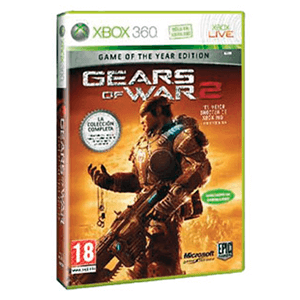 Gears of War 2 (Gold Edition) (D)