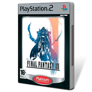 Final Fantasy XII (Platinum)