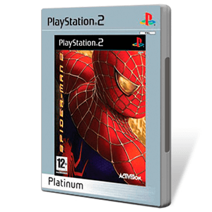 Spider-Man 2 (Platinum)