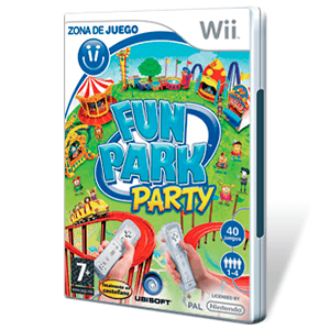 Zona de Juego: Fun Park Party