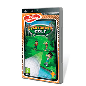 Everybody's Golf Essentials