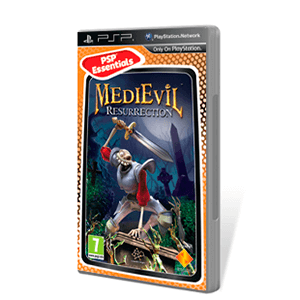 Medievil: Resurrection Essentials