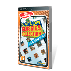 Capcom Classics Reloaded Essentials
