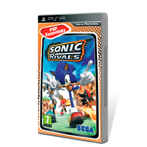Sonic Rivals Essentials