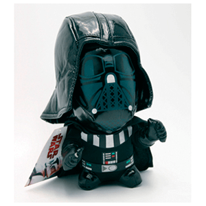 Peluche Star Wars Darth Vader
