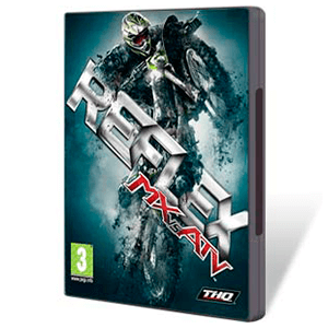 Mx vs ATV: Reflex