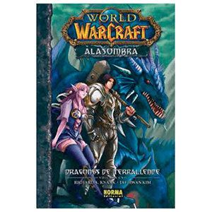 World of Warcraft: Alasombra (Vol. 1)