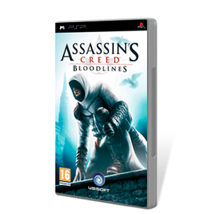 Assassin's Creed Bloodlines