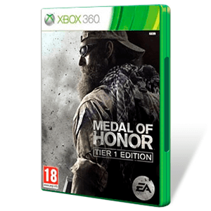 Medal Of Honor: Tier 1 Edition [D]