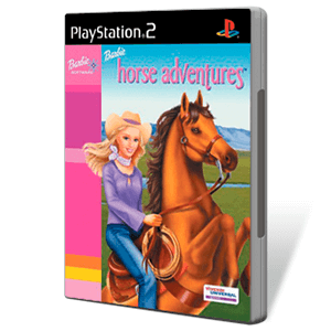 Barbie. Horse Adventure