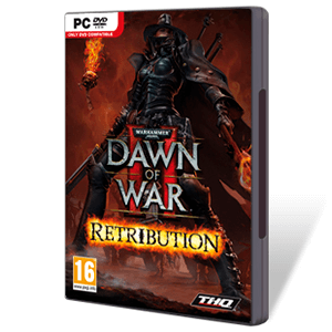 Warhammer Dawn of War 2 Retribution
