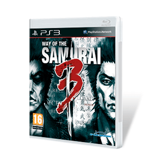 Way of the Samurai 3
