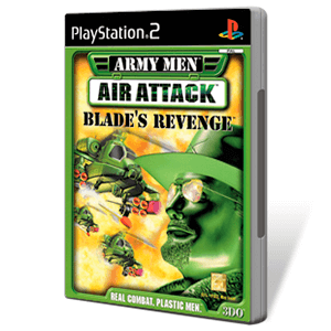 Army Men Air Attack: Blades Revenge