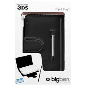 Funda Flip & Play BigBen