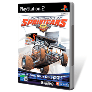 World Of Outlaw: Sprint Cars