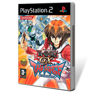 Yu-Gi-Oh! Tag Force Evolution