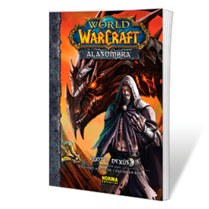 World of Warcraft: Alasombra (Vol. 2)