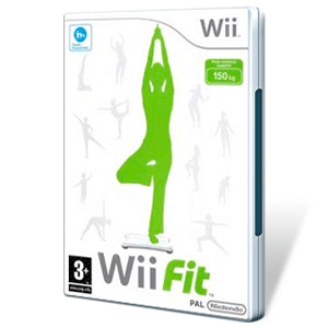 Wii Fit (SA)